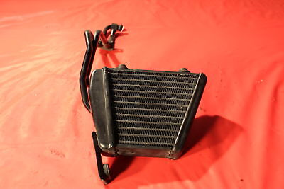 2014 Victory Cross Country  Engine Motor Oil Cooler W/ Hoses