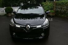 Renault Clio IV Grandtour Luxe, Start&Stop, 1.Hand