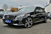 Mercedes-Benz E 350 *4-Matic* DESIGNO* Sportpaket* Distronic*