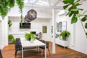 Meeting and Event Space located in Precinct 75, St Peters, Sydney St Peters Marrickville Area Preview