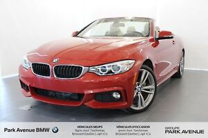 2016 BMW 4 Series xDrive * Phares Adaptatifs / Bancs Sports *