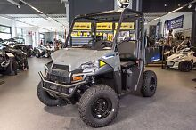 Polaris RANGER EV *FLÜSTERLEISER* NO 570 900 1000 XP