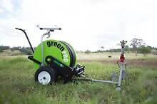greenPRO 100% Electronic Travelling Irrigator Warana Maroochydore Area Preview