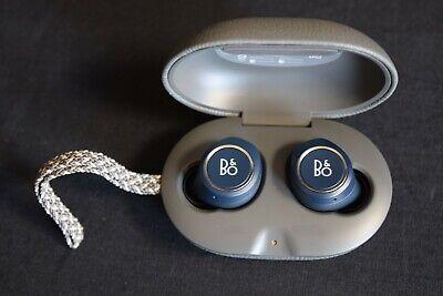 Bang & Olufsen Beoplay E8 2.0 True Wireless Earphones, Blue