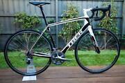 TREK Madone 5.9 Full Carbon Road Bike-Shimano Ultegra Groupset Heathmont Maroondah Area Preview