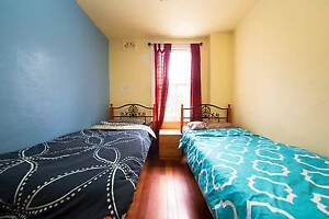 Student Budget Wise Twin share room WITH BALCONY Close to USYD Ultimo Inner Sydney Preview