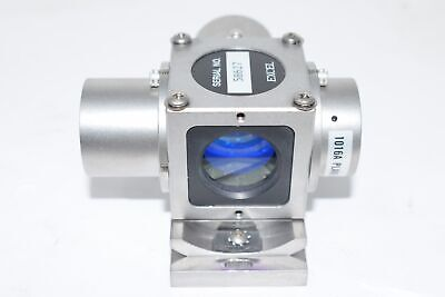 Excel 1012a 1016a Plane Mirror Interferometer Laser Assembly 1013a 5h627