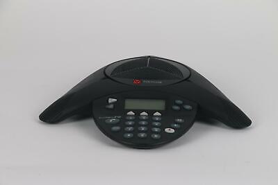 Polycom Soundstation 2w Ex Wireless Conference Phone Station - Base Unit Only