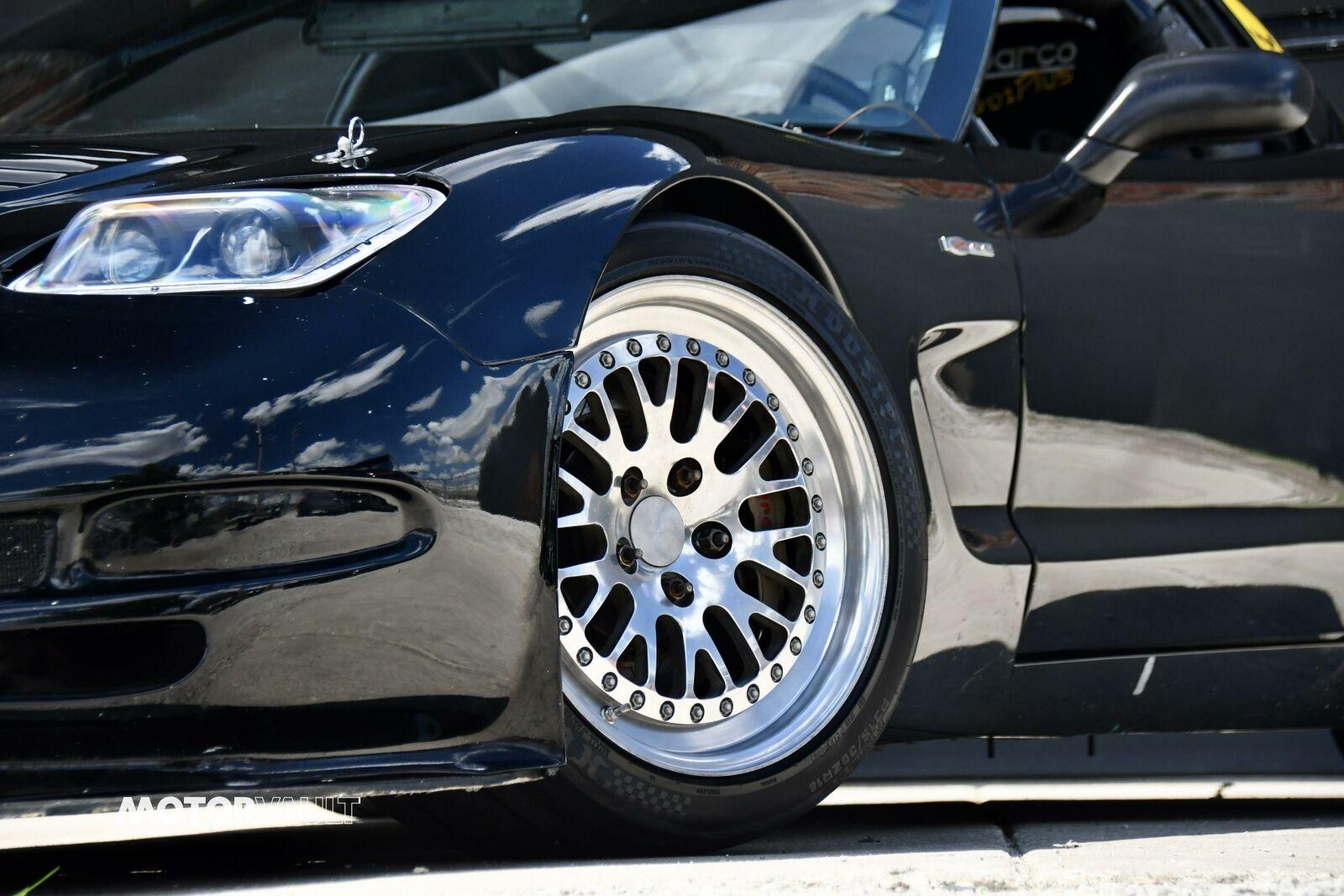 1999 Black Chevrolet Corvette   | C5 Corvette Photo 5