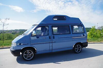 VW T4 1.9 TD CAMPERVAN LEISURE DRIVE 1997 R