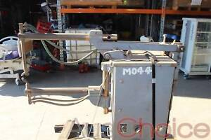 Norman Engineering Spot Welder 415V - PARTS ONLY