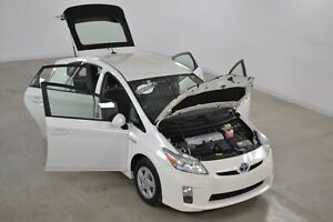 2010 Toyota Prius HB Hybride Gr.Electrique*Bluetooth*Climatiseur