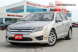 2010 Ford Fusion SEL|BACK UP CAM|HEATED SEATS|SUNROOF|LEATHER