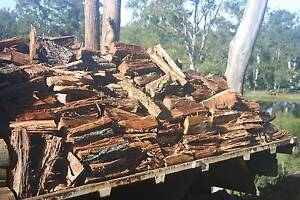Firewood. Hottest Iron bark and gum around from A Father and Son Kurwongbah Pine Rivers Area Preview