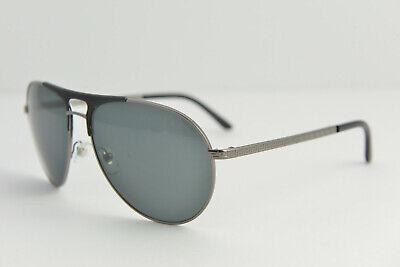 Versace MOD.2164 1001/87 60-15 140 3N black men's/women's aviator sunglasses