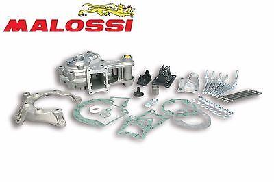 Carter de bas moteur MALOSSI goujons pipe joints pour Peugeot 103 SPX RCX Neuf 1