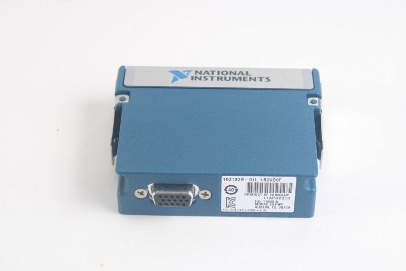 National Instruments NI 9401 8-Ch TTL High Speed Digital Input/Output Module