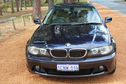 2005 BMW Other Coupe