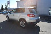 Volkswagen Tiguan 2.0 TDI DPF BlueMotion Technology Team
