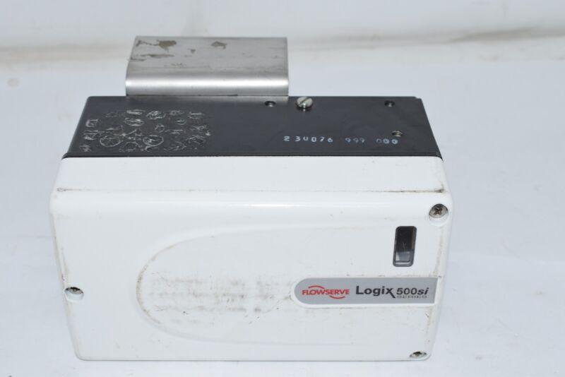 Flowserve Logix 500si Series Digital Positioner With Bracket