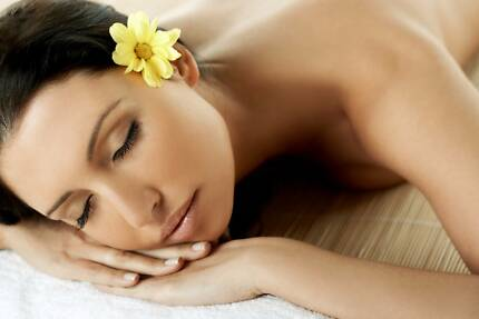 WILLOUGHBY MASSAGE,THREADING & WAXING Forrestdale Armadale Area Preview
