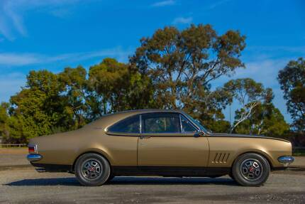 1971 Holden Monaro Coupe HG GTS Marion Marion Area Preview