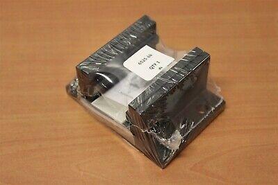 8020 T Slot Aluminum Brake Kit Ready Linear Bearing 15 Series 6525 Black D6-12