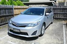2012 Toyota Camry Hybrid H Sedan low KM Registed under warranty Hawthorn Boroondara Area Preview