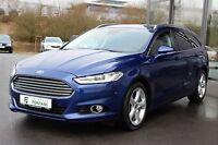 Ford Mondeo 2.0 TDCI Turnier Titanium AT LED Navi Le.