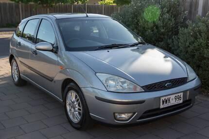2003 Ford Focus Urgent Sale