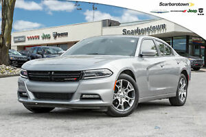 2016 Dodge Charger SXT+AWD