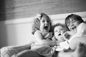 Family and Children Photography Sydney City Inner Sydney Preview