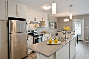 Beautiful Townhomes in Niverville - Available Jan 1 or Feb 1st!