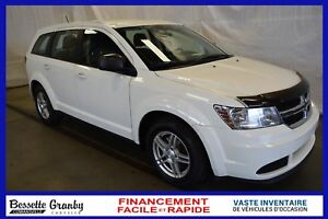 2014 Dodge Journey SE +Démarreur a Distance+
