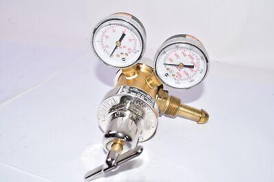 New Smith 35-50-580 Usg 280 Psi 3000 Psi Reg Cylinder Helium N Nert Ga