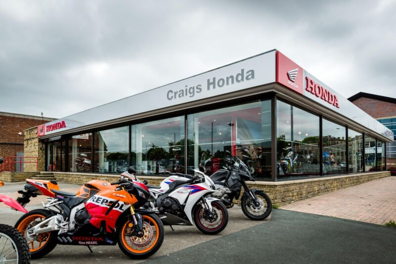 Craigs Honda Used Motorcycle Sales Used Motorcycles