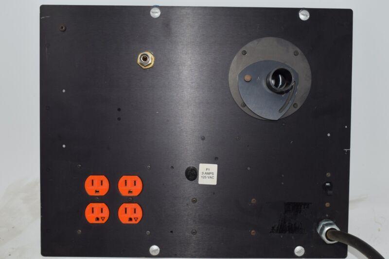 Ultratech Stepper 0556-630700 Controller Power Supply Panel
