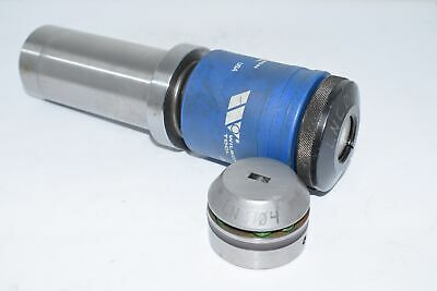 Wilson Tool 754328-10 0.009 Cnc Thick Turret Punch Press Die Holder Tool