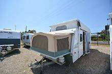 2007 JAYCO EXPANDA 16.49-1 #1807 North St Marys Penrith Area Preview
