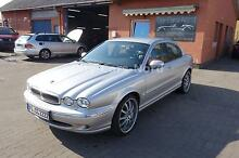 Jaguar X-TYPE 2.5 V6 Executive Awd