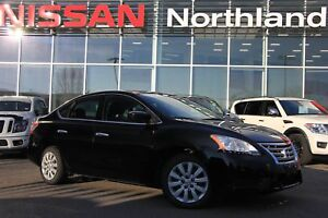 2015 Nissan Sentra 1.8L AUTOMATIC BLUETOOTH POWER PACKAGE