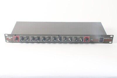 DOD SR606 Line Mixer Distribution Amplifier