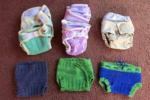 cloth nappy covers Cygnet Huon Valley Preview
