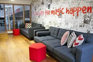 Outstanding creative space in the heart of Redfern! Redfern Inner Sydney Preview