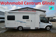 Chausson Flash 14  /  Einzelbetten  _( 10 )