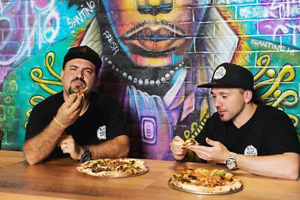 PIZZA FRESH Co. Pizza Stores for sale Finance available