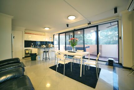 Unfurnished single bedroom in Lane Cove North Lane Cove North Lane Cove Area Preview