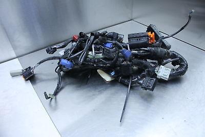 14 HONDA CTX1300 Main Engine Wiring Harness Loom