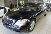 maybach 62 s62 angebote bei mobile.de kaufen