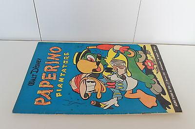 ALBO D'ORO ORIGINALE N. 253 PAPERINO PIANTATORE